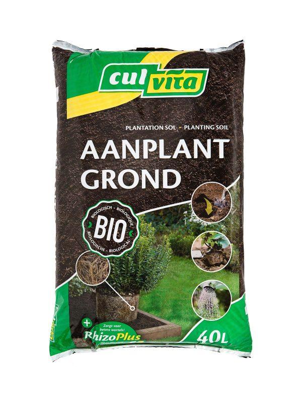 Cultiva Aanplantgrond 40 Liter